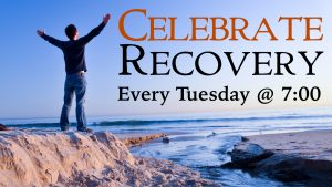 Celebrate Recovery @ Summit Community Church | Richmond Hill | Ontario | Canada