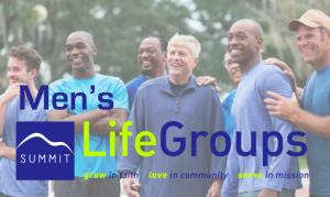 Men's Life Group @ Summit Community Church | Richmond Hill | Ontario | Canada