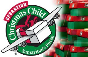 Christmas Shoebox Drive @ Summit Community Church | Richmond Hill | Ontario | Canada