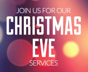 Christmas Eve Services @ Richmond Green Secondary | Richmond Hill | Ontario | Canada
