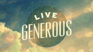 Live Generous_Keynote.001