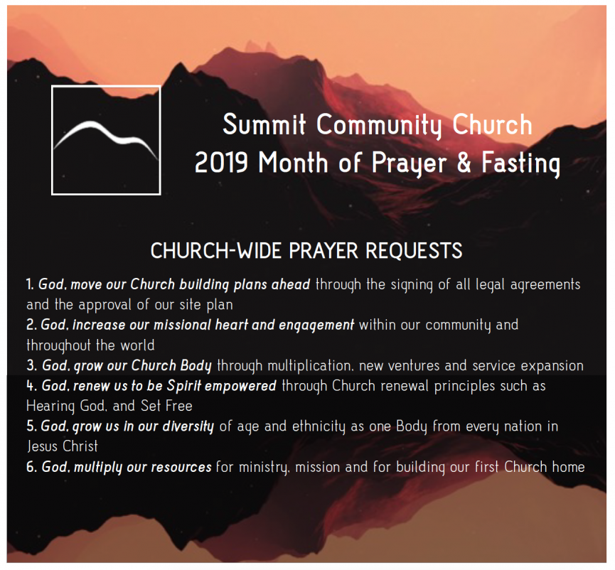 Prayer Cards 2019 FRONT