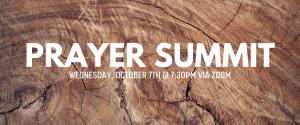 Prayer Summit